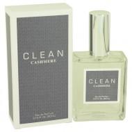Clean Cashmere by Clean - Eau De Parfum Spray 63 ml f. dömur