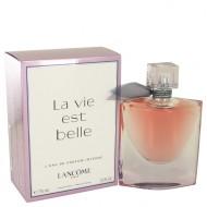 La Vie Est Belle by Lancome - L'eau De Parfum Intense Spray 75 ml f. dömur
