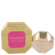 Bebe Glam by Bebe - Eau De Parfum Spray 100 ml f. dömur