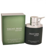 Yacht Man Dense by Myrurgia - Eau De Toilette Spray 100 ml f. herra