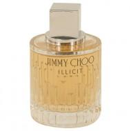 Jimmy Choo Illicit by Jimmy Choo - Eau De Parfum Spray (Tester) 100 ml f. dömur