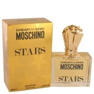Moschino Stars by Moschino - Eau De Parfum Spray 100 ml f. dömur
