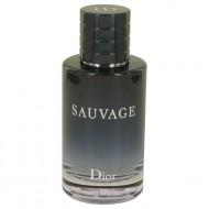 Sauvage by Christian Dior - Eau De Toilette Spray (Tester) 100 ml f. herra