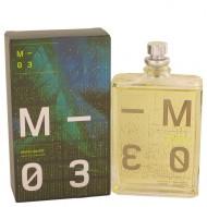 Molecule 03 by ESCENTRIC MOLECULES - Eau De Toilette Spray 104 ml f. dömur