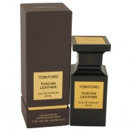 Tuscan Leather by Tom Ford - Eau De Parfum Spray 50 ml f. herra