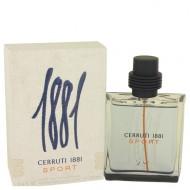 1881 Sport by Nino Cerruti - Eau De Toilette Spray 100 ml f. herra