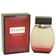 Realm Intense by Erox - Eau De Toilette Spray 100 ml d. herra