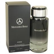 Mercedes Benz Intense by Mercedes Benz - Eau De Toilette Spray 120 ml f. herra