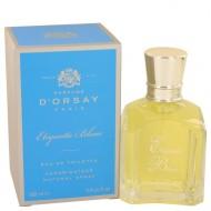 Etiquette Bleu by D'orsay - Eau De Toilette Spray (Unisex) 100 ml f. dömur