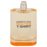 Kenneth Cole Reaction T-Shirt by Kenneth Cole - Eau De Toilette Spray (Tester) 100 ml f. herra