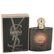 Black Opium Nuit Blanche by Yves Saint Laurent - Eau De Parfum Spray 50 ml f. dömur