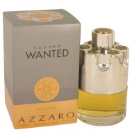 Azzaro Wanted by Azzaro - Eau De Toilette Spray 100 ml f. herra