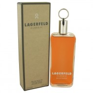 LAGERFELD by Karl Lagerfeld - Eau De Toilette Spray 150 ml f. herra