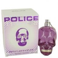 Police To Be by Police Colognes - Eau De Parfum Spray 125 ml f. dömur