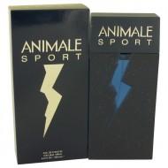 Animale Sport by Animale - Eau De Toilette Spray 200 ml f. herra