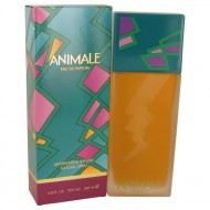 ANIMALE by Animale - Eau De Parfum Spray 200 ml f. dömur