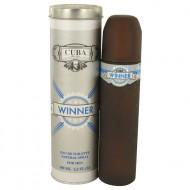 Cuba Winner by Fragluxe - Eau De Toilette Spray 100 ml f. herra