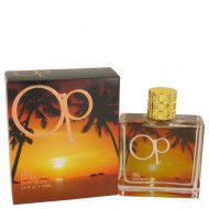 Ocean Pacific Gold by Ocean Pacific - Eau De Toilette Spray 100 ml f. herra