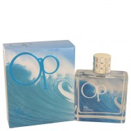 Ocean Pacific Blue by Ocean Pacific - Eau De Toilette Spray 100 ml d. herra