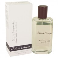 Musc Imperial by Atelier Cologne - Pure Perfume Spray (Unisex) 100 ml f. dömur