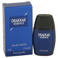 Drakkar Essence by Guy Laroche - Mini EDT 5 ml f. herra