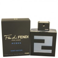 Fan Di Fendi Acqua by Fendi - Eau De Toilette Spray 150 ml f. herra