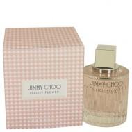 Jimmy Choo Illicit Flower by Jimmy Choo - Eau De Toilette Spray 100 ml f. dömur