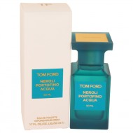 Tom Ford Neroli Portofino Acqua by Tom Ford - Eau De Toilette Spray (Unisex) 50 ml f. dömur