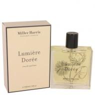 Lumiere Doree by Miller Harris - Eau De Parfum Spray 100 ml f. dömur