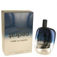 Comme des Garcons Blue Cedrat by Comme des Garcons - Eau De Parfum Spray 100 ml f. herra
