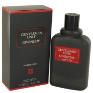 Gentlemen Only Absolute by Givenchy - Eau De Parfum Spray 100 ml f. herra