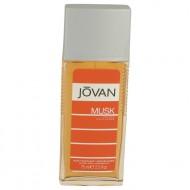 JOVAN MUSK by Jovan - Body Spray 75 ml f. herra