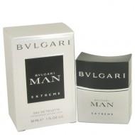 Bvlgari Man Extreme by Bvlgari - Eau DE Toilette Spray 30 ml f. herra