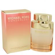 Michael Kors Wonderlust by Michael Kors - Eau De Parfum Spray 100 ml f. dömur