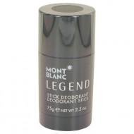 MontBlanc Legend by Mont Blanc - Deodorant Stick 75 ml f. herra