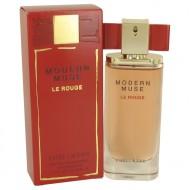 Modern Muse Le Rouge by Estee Lauder - Eau De Parfum Spray 50 ml f. dömur