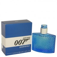 007 Ocean Royale by James Bond - Eau De Toilette Spray 50 ml f. herra