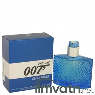 007 Ocean Royale by James Bond - Eau De Toilette Spray 50 ml d. herra