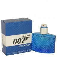 007 Ocean Royale by James Bond - Eau De Toilette Spray 30 ml f. herra