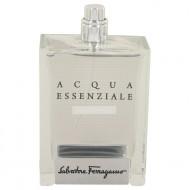 Acqua Essenziale Colonia by Salvatore Ferragamo - Eau De Toilette Spray (Tester) 100 ml d. herra