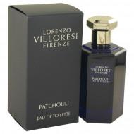 Lorenzo Villoresi Firenze Patchouli by Lorenzo Villoresi - Eau De Toilette Spray 100 ml f. dömur