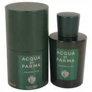 Acqua Di Parma Colonia Club by Acqua Di Parma - Eau De Cologne Spray 100 ml f. herra