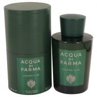 Acqua Di Parma Colonia Club by Acqua Di Parma - Eau De Cologne Spray 177 ml f. herra