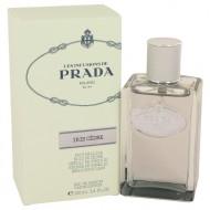 Prada Infusion D'Iris Cedre by Prada - Eau De Parfum Spray (Unisex) 100 ml f. dömur