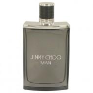 Jimmy Choo Man by Jimmy Choo - Eau De Toilette Spray (Tester) 100 ml f. herra