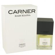 D600 by Carner Barcelona - Eau De Parfum Spray 100 ml f. dömur