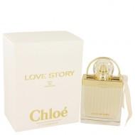 Chloe Love Story by Chloe - Eau De Parfum Spray 50 ml f. dömur