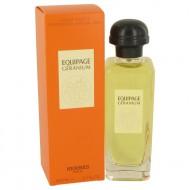 Equipage Geranium by Hermes - Eau De Toilette Spray 100 ml f. dömur