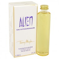 Alien Eau Extraordinaire by Thierry Mugler - Eau De Toilette Spray Eco Refill 90 ml f. dömur