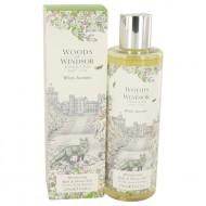 White Jasmine by Woods of Windsor - Shower Gel 248 ml f. dömur